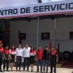 Tiene Bridgestone nuevo centro de ServicioTire Select Firestone