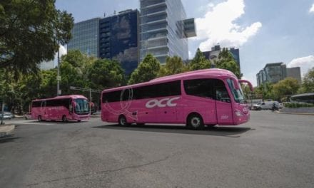Arranca 8va Caravana Rosa ADO