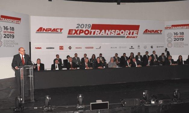 ANPACT, por un transporte seguro, ecológico y competitivo
