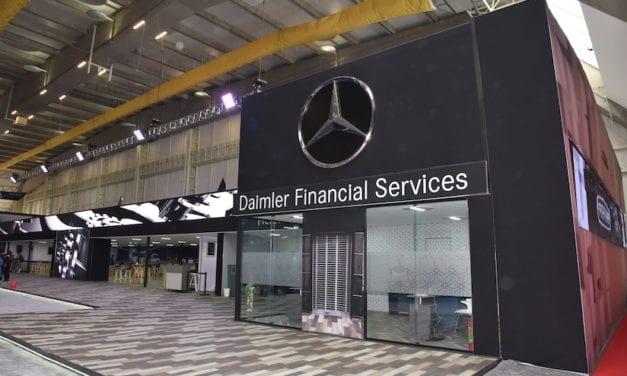 Refuerza estrategia Daimler Financial Services México