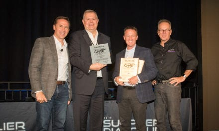 Entrega DTNA los premios Masters of Quality a sus proveedores