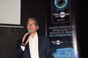 Evoluciona Edenred con TAG Ticket Car 4.0-Magazzine del Transporte