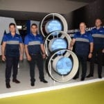 Tecnología y eficiencia garantiza el renovado Vipal