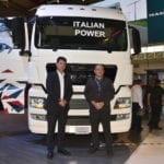 Entregan calidad MAN de camiones y autobuses