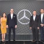 Mercedes-Benz: Pasión y dedicación por los autobuses