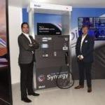 Mobil distribuye DUBA en 279 estaciones de servicio