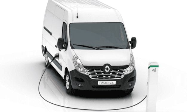 Lanzan Mobility Consulting by Renault