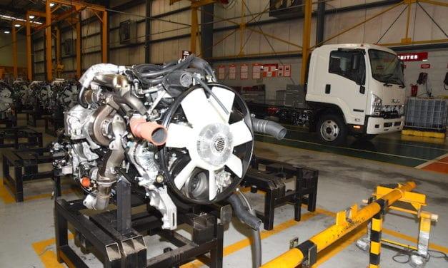 Edomex y ANPACT impulsan competitividad del autotransporte