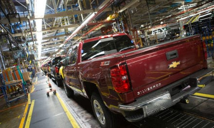 GM espera sólidos resultados en 2020