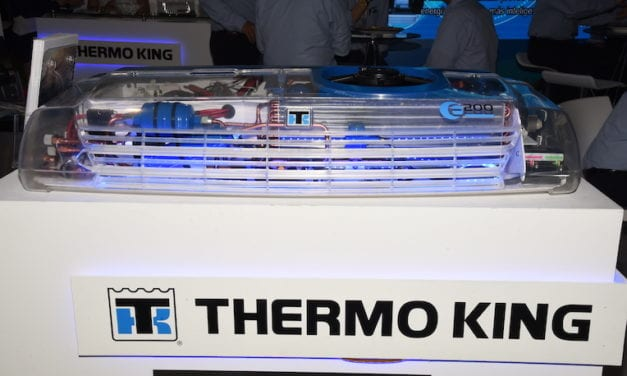 E-200 de Thermo King, listo para rodar en México