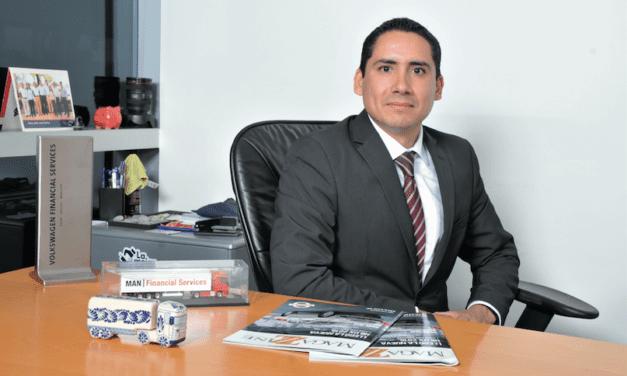 Solidez y versatilidad de Volkswagen Financial Services