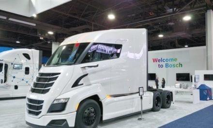 Bosch ante desafíos del transporte de carga