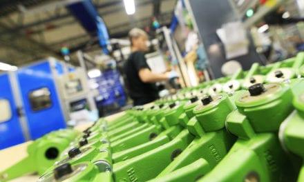 Mueve Haldex parte de su producción a México
