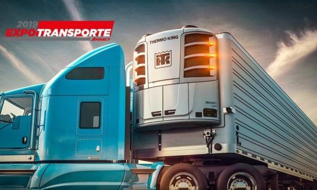 Presentará Thermo King avanzadas tecnologías en Expo Transporte