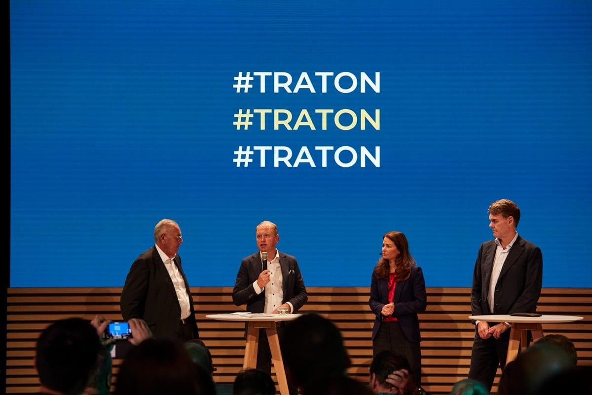 Destacan valor y colaboración de Grupo TRATON-Magazzine del Transporte