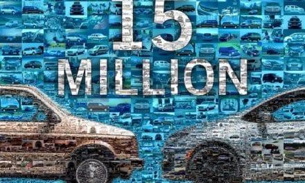 FCA llega a 15 millones de minivanes vendidas