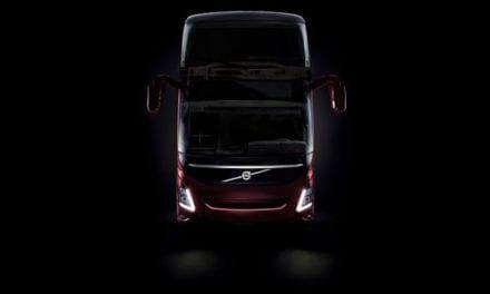 Volvo Buses alista 9700 DD 2020