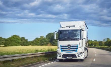 Crea Daimler Trucks la entrada ideal a la movilidad eléctrica
