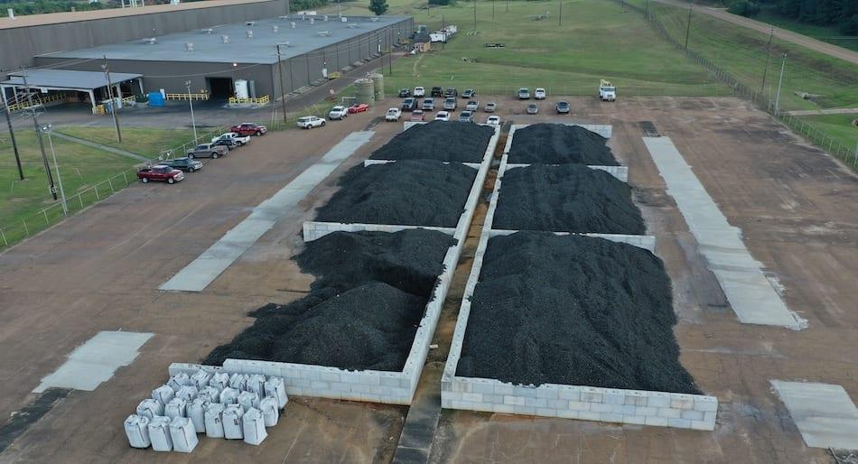 Contribuye Delta-Energy Group con Bridgestone en materia ambiental