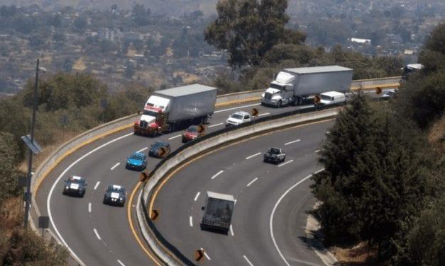 México baja niveles de inversión en infraestructura