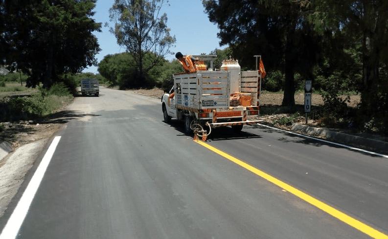 Arranca construcción de 63 carreteras en Oaxaca