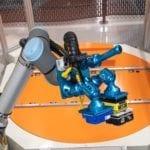 Robots colaborativos de Cummins también en SLP