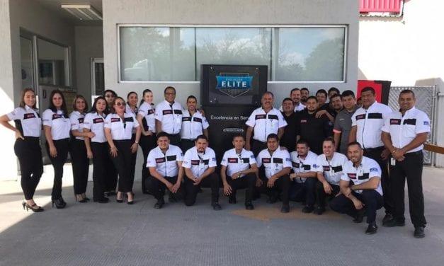 Certifican a Difrenosa Reynosa con Evolución Elite