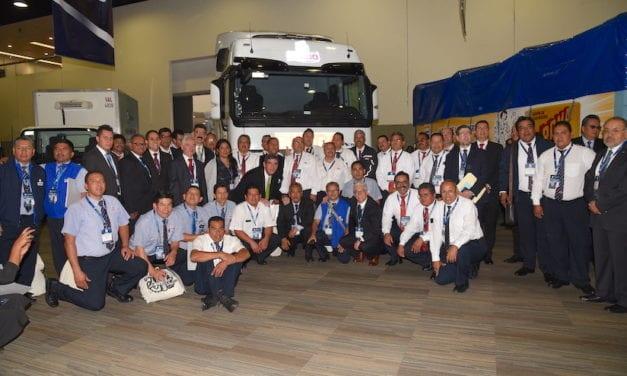 96 colaboradores de Bimbo y Barcel reciben el PNSV