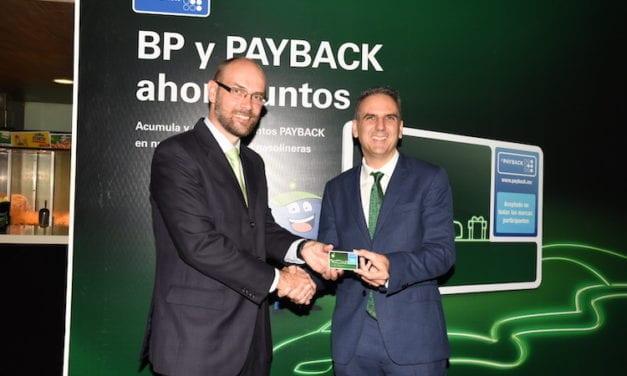 Presenta BP plan de lealtad con PAYBACK