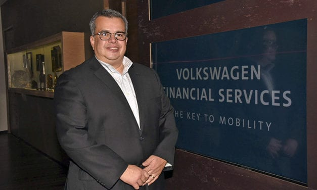 Full Service Leasing de VWFS para administración de flotas