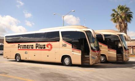 Flecha Amarilla adquiere 40 autobuses Scania