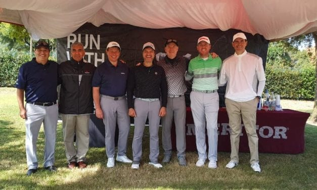 Realiza Difrenosa 3er Torneo de Golf