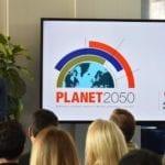 Presenta Cummins estrategia PLANET 2050