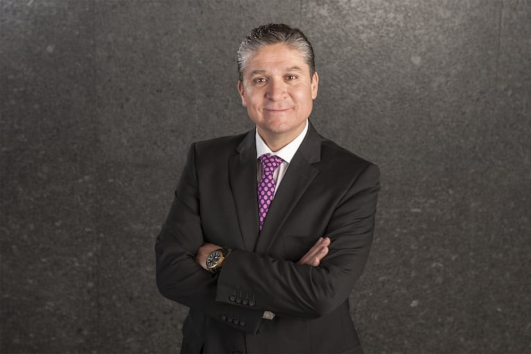 GM México anuncia cambios en su organización