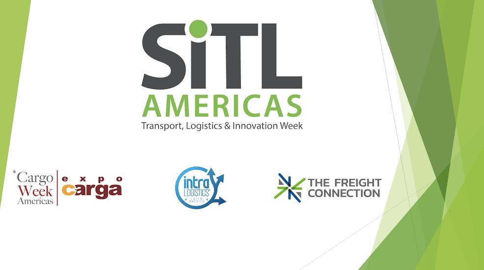 Ofrece SITL Americas propuestas logísticas innovadoras
