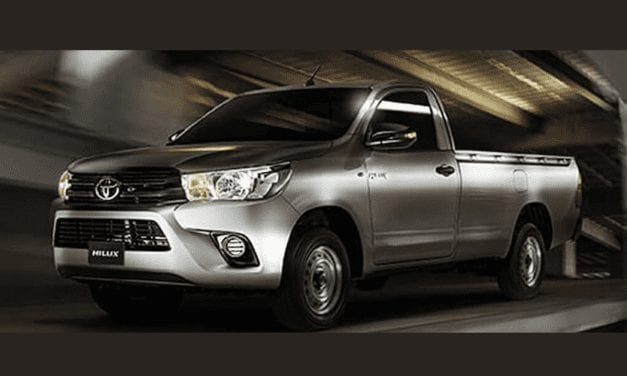 Firme preferencia por Toyota en octubre