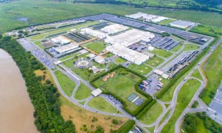 Celebra VWCO 23 añosde la fábrica de Resende