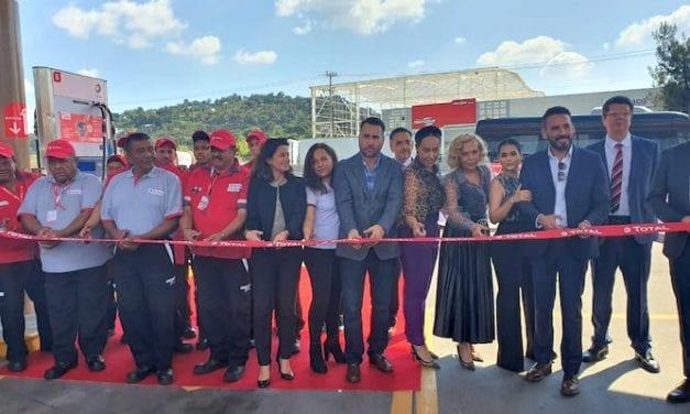 Abre Total 23 gasolineras en Jalisco
