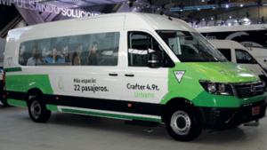 Gana mercado el diverso portafolio de VWVC-Magazzine del Transporte