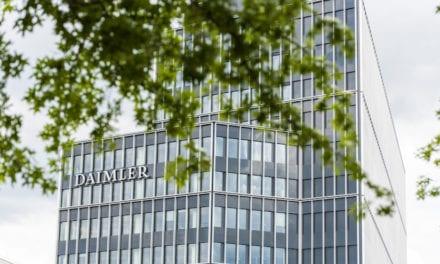 Establece Daimler AG medidas para optimizar a la empresa