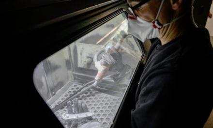 Construye Daimler Buses un mundo en 3D