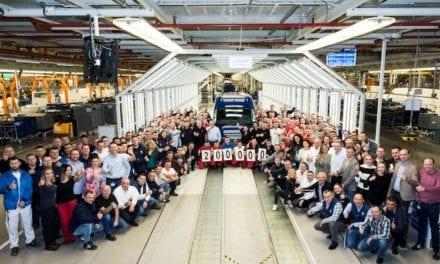 En 39 meses produce VWVC 200 mil vehículos
