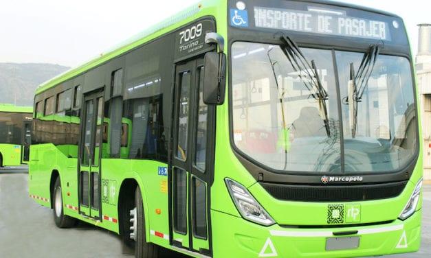 Apoyará CDMX pérdidas en transporte público