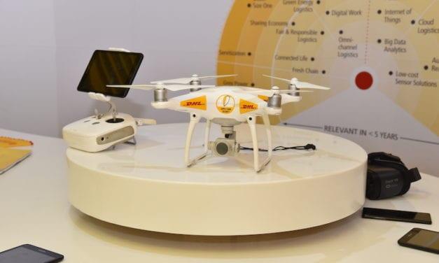 DHL impulsa la innovación