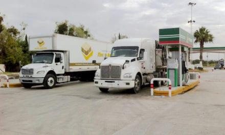 Verificación preocupa a transportistas por abasto de DUBA