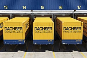 Dachser amplía su almacén fiscal en Querétaro