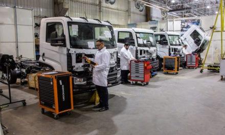 Nueva inversión de VWCO para eléctricos