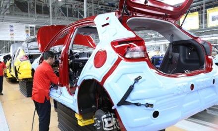 Industria automotriz demanda posponer entrada en vigor del T-MEC