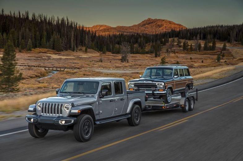 Jeep Gladiator amplía su oferta