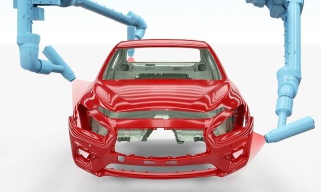 Nissan invertirá 300 mdd en nuevas formas de construir vehículos